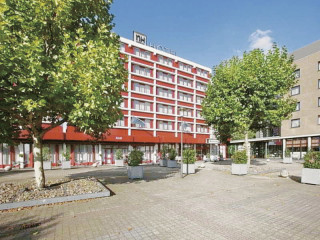 Maastricht im NH Maastricht