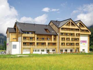 Urlaub Gosau im COOEE alpin Hotel Dachstein