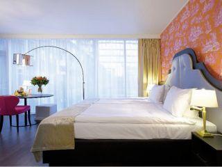 Brüssel im Thon Hotel Bristol Stephanie