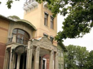 Pärnu im Villa Ammende