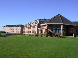 Glasgow im DoubleTree by Hilton Glasgow Westerwood Spa & Golf Resort