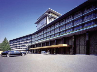 Urlaub Tokio im Hotel Okura Tokyo