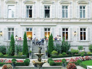 Baden-Baden im Belle Epoque