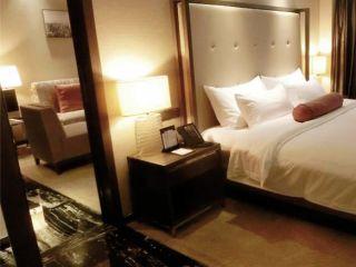 Guangzhou im Bai Yun Hotel