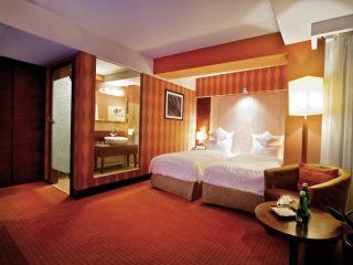 Rzeszow im Grand Hotel Boutique
