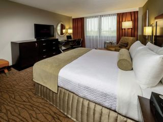 Miami im Crowne Plaza Miami International Airport