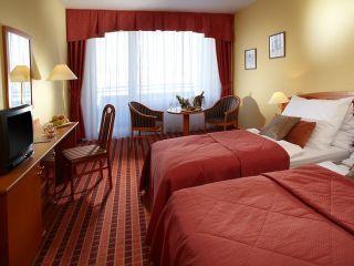 Brünn im Orea Hotel Voronez