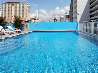 Panama City im Crowne Plaza Panama