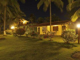 Urlaub Praia de Itacimirim im Hotel Pousada Praia das Ondas