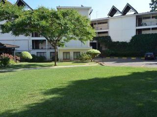 Urlaub Nairobi im Jacaranda Nairobi Hotel