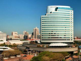 Urlaub Durban im Hilton Durban