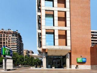 Urlaub Santiago de Chile im Holiday Inn Express Santiago, Chile