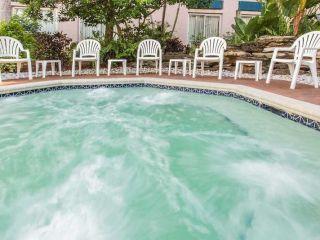 Fort Lauderdale im Plaza Hotel Fort Lauderdale