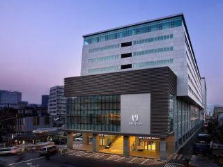 Seoul im PJ