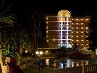 Urlaub Benidorm im Hotel Tropic Relax