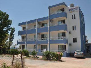Urlaub Kizilot im Önder Yildiz Hotel