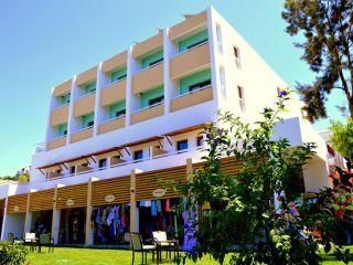 Urlaub Turgutreis im Woxxie Resort & Spa