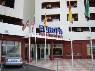 Urlaub Calpe im Port Europa