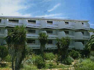 Urlaub Portinatx im Apartamentos Del Rey