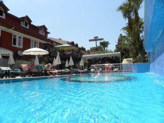 Urlaub Fethiye im Tonoz Beach Hotel