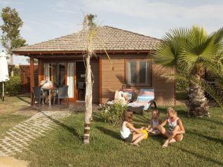 Urlaub Crevillente im Alannia Costa Blanca