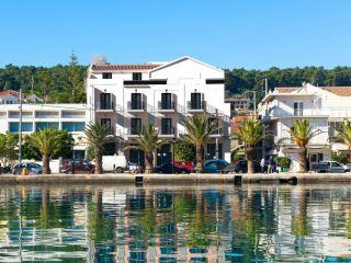 Urlaub Argostoli im Kefalonia Grand