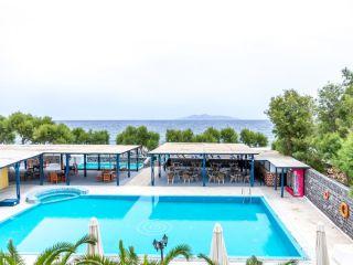 Urlaub Agia Paraskevi im Okeanis Beach Hotel