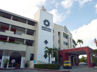 Urlaub Cancún im Adhara Hacienda Cancun