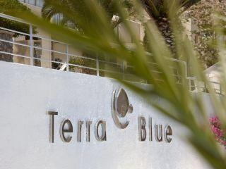 Urlaub Kamari im Terra Blue Hotel