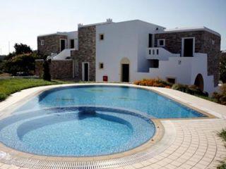 Urlaub Agios Prokopios im Naxos Palace