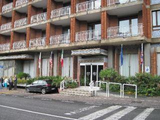 Urlaub Sorrent im Grand Hotel Cesare Augusto