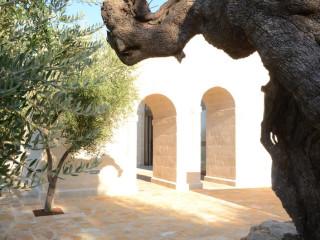 Urlaub Fasano im I Pozzetti & San Leonardo Agriturismo