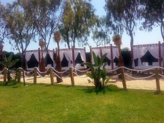 Urlaub Guardamar del Segura im Marjal Guardamar