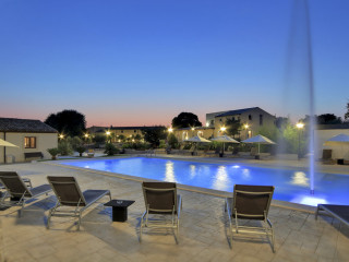 Urlaub Ragusa im Artemisia Resort