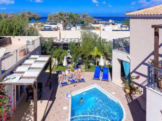 Urlaub Kissamos im Azure Beach Villas