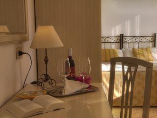 Urlaub Letojanni im Hotel Sylesia