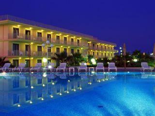 Urlaub Agrigent im Hotel Dioscuri Bay Palace