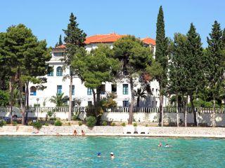 Urlaub Supetar im Bluesun Villa Vela Luka