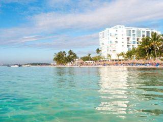 Urlaub Boca Chica im Be Live Experience Hamaca Suites