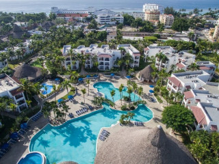 Urlaub Boca Chica im Be Live Experience Hamaca Garden