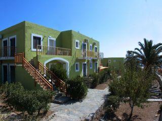Urlaub Agia Pelagia im Perla Apartments