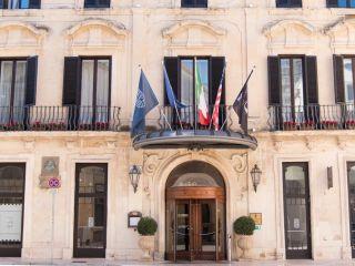 Lecce im Patria Palace Hotel Lecce