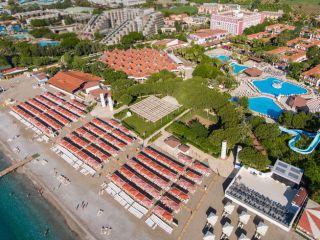 Urlaub Kiris im PGS Kiris Resort