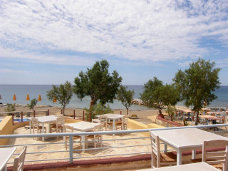Urlaub Koutsouras im Ionio Star Hotel