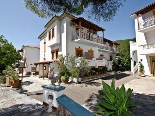 Urlaub Neo Klima im Elios Holidays Hotel