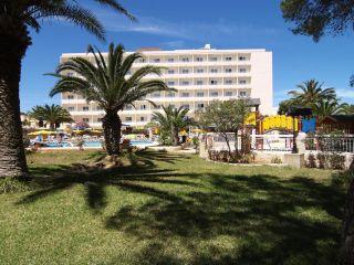 Urlaub Es Canar im Hotel Invisa Ereso