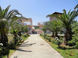 Urlaub Gerani (Chania) im Pardalakis Studios