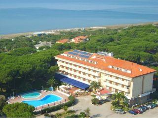 Urlaub Sessa Aurunca im Park Hotel