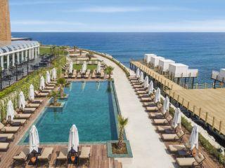 Urlaub Agios Georgios im Kaya Palazzo Resort & Casino Girne