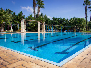 Urlaub Noicàttaro im UNA Hotel Regina Bari